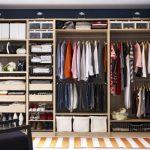 Cambio stagione: come organizzare il cambio dell'armadio?