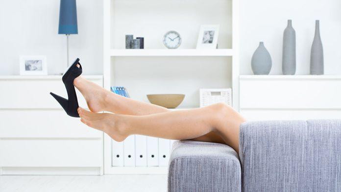 Risultati immagini per gambe pesanti