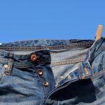 Come lavare i jeans senza danneggiarli