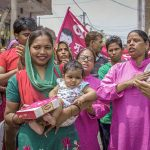 ActionAid: l'adozione a distanza per fermare la violenza