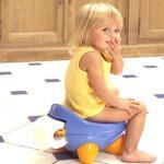 La dieta da seguire per la stitichezza nei bambini