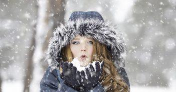 cura della pelle inverno