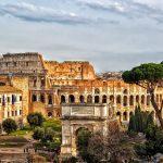 Roma, la meta ideale per una vacanza di lusso last-minute
