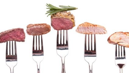 carne fa male