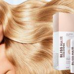 Bliss Hair, la maschera contro la perdita dei capelli