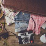 Cosa mettere in valigia? Una soluzione per ogni occasione