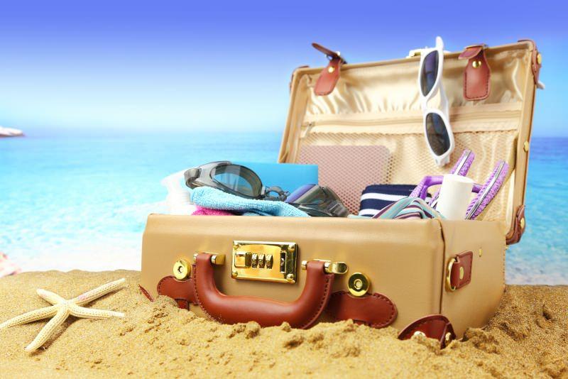 Capire come fare la valigia perfetta