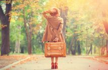Consigli utili per le donne che viaggiano da sole