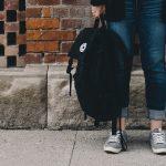 Rientro a scuola: come scegliere lo zaino giusto