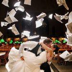 Un tradizionale matrimonio alternativo
