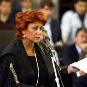 donne italiane più importanti Ilda Boccassini