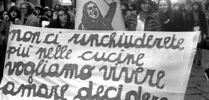 donne italiane più importanti