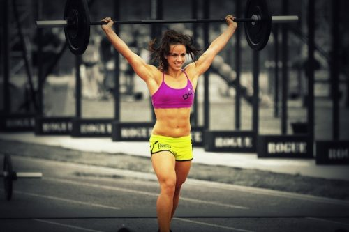 donne possono fare crossfit