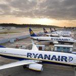 Novità Ryanair: bagagli e voli cambiano dal 1° novembre