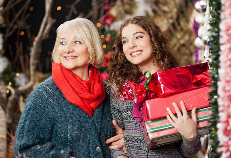 Cosa regalare alla mamma per Natale? Le idee originali di Blog