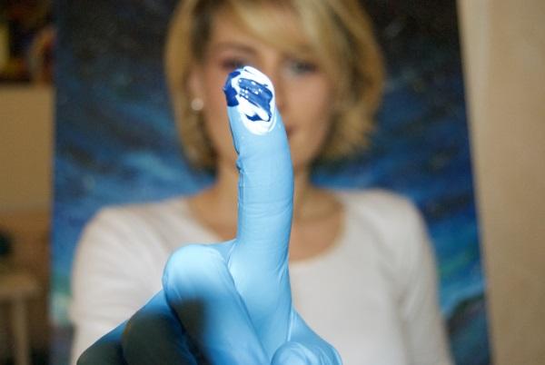 chiara magni finger paint