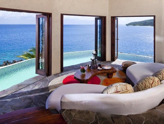 hotel più bello del mondo