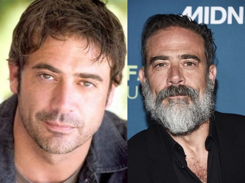 Foto uomini over 50: Jeffrey Dean Morgan