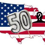 ⭐️Top 10⭐️ attori americani over 50: gli uomini belli non hanno età