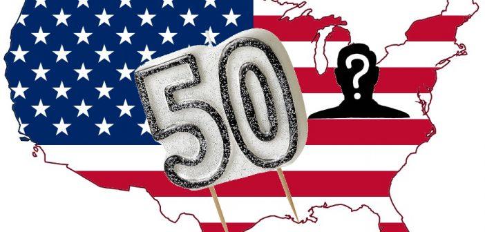 attori americani più belli over 50