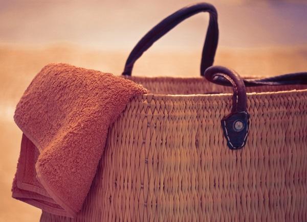 borsa mare cosa mettere in valigia