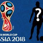 I calciatori più belli dei Mondiali Russia 2018 🇷🇺: la nostra top 10⭐