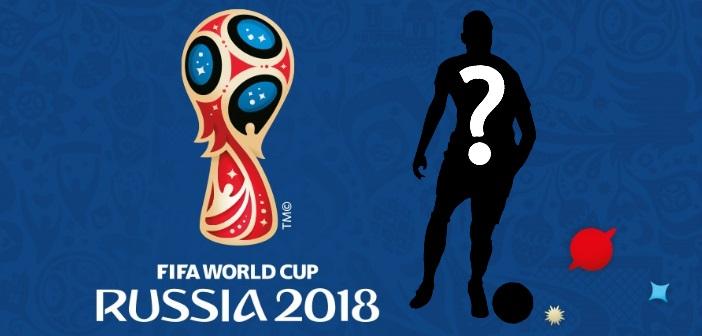 calciatori belli mondiali russia 2018 top 10