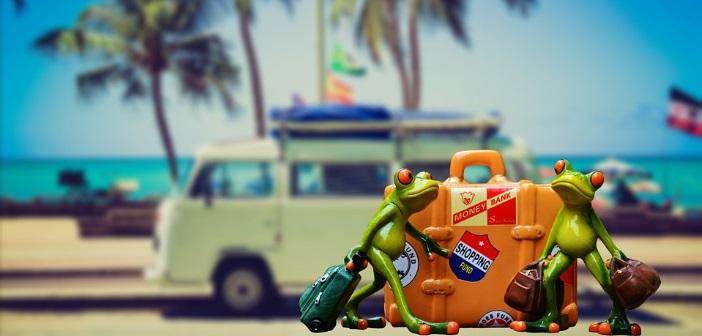 come preparare la valigia per il mare buone vacanze