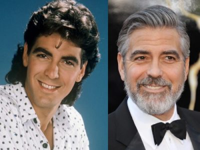 Attori americani: l'affascinante George Clooney