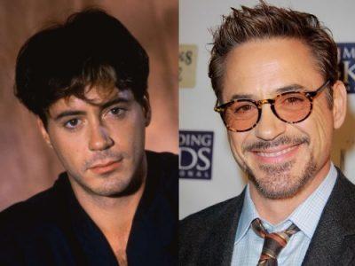 Robert Downey Junior, uno degli uomini sexy più desiderati
