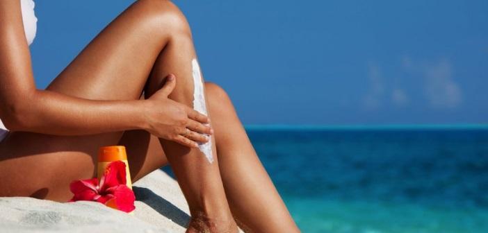 crema solare come scegliere quella giusta come quando e dove applicarla