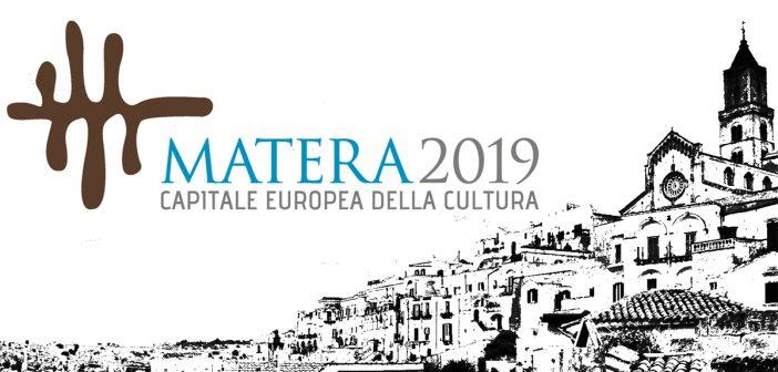 Matera capitale della cultura 2019