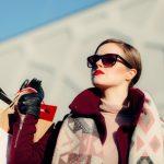 Occhiali da sole: tutte le tendenze per l'inverno 2018-2019
