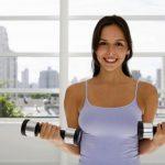Esercizi per il rassodamento del seno