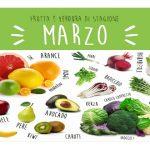 Ricette di stagione per una cucina sana e gustosa
