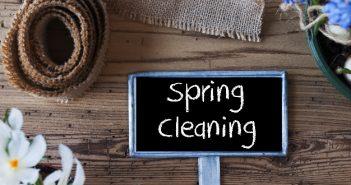 pulizia di primavera
