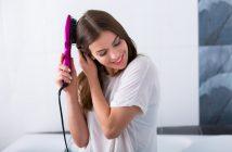 spazzola lisciante caratteristiche e come usarla
